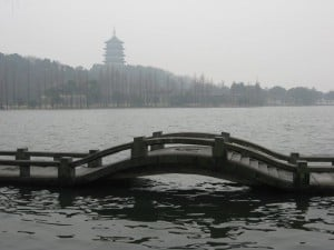 Xi Hu (West Lake)