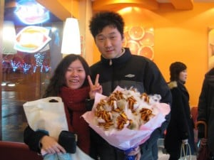 Shanghai DQ Couple