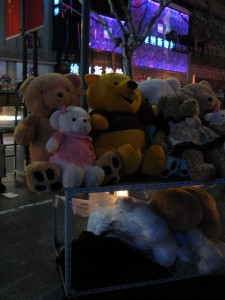 Shanghai Teddy Bears